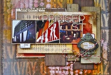 District Market / by Tim Holtz