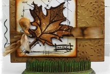 Sizzix - Stamp2Cut / by Tim Holtz