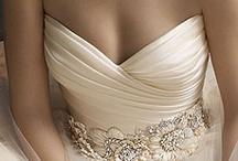 The Big Day - Dresses / by Kim Broas