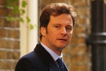 Colin Firth / be still my heart.......... / by Linda Sue