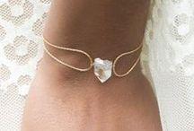 Jewelry / by Kimberly Meehan