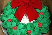 Christmas Goodies / by Larke Ready