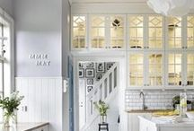 Kitchens / by Kimberly Meehan