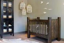 Pirate Nursery / by Mandi Jordan