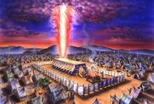 VBS - The Tabernacle / The Tabernacle....God's foreshadowing of the plan of salvation! / by Modern Modesty
