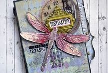 Tim Holtz Media Team / Tim Holtz Media Team / by Tim Holtz