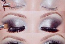 Eye Makeup / by CrossDresser Society