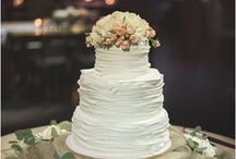 Wedding Cake / by Bride Heaven