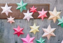 Etoiles ~ Stars / by Pauline Bfd
