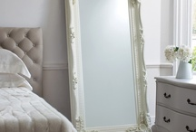 mirrors / by Beau Decor