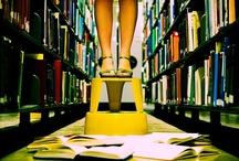 Reading List / by Dorothy Joy