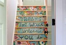 dream home / by Jennifer Lee