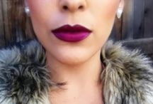 makeup, hair, & nails / by Jennifer Lee