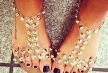 shoes shoes shoes / by Jennifer Lee