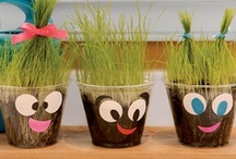 Crafts For Kids / Because happy kids = happy mom :) / by Delia Melo
