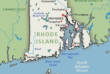 Only in Rhode Island / Same as title... Duh / by Kim FAucher