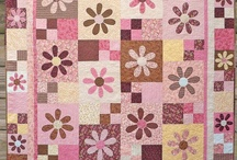 Sew, Quilt, Crochet / by Tammy Combs