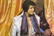 Elvis/Stage / by Linda Morefield