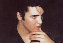 Elvis/2 / by Linda Morefield