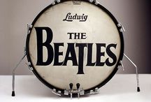 The Beatles / celebrating 50 years of the best in music. / by Steff Suter
