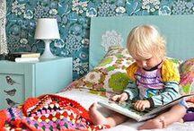 Children's Room Inspiration / by Lark Store