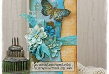 Tags / by Pinque Scrapbooking