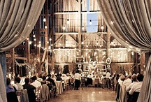 Barn / Rustic Wedding / by Social Butterfly