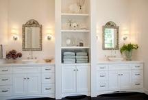 Rooms I have designed / by Julie Williams