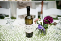 Winery Inspired Wedding / by Social Butterfly