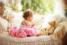 For My Victoria / For my little princess. / by Sandra Sandoval