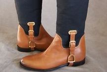 Bootie's & Boots / Styling and Profiling / by Patricia Carreker