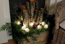 Holiday ideas / by Sandra Sandoval