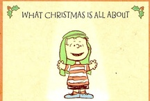 Christmas / by Sandra Sandoval