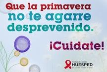 Dias Especiales Fundación Huésped / by Fundación Huésped - en acción contra el sida
