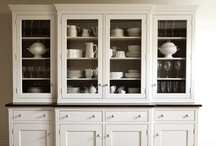Details-hutch pieces / Furniture hutch Pieces, re-purposed or made new / by Julie Williams