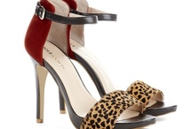 Shoes! / by Romi Kabobel