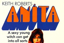namesake / by Anita Harris
