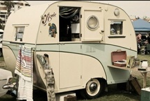 RV Living / Everything you need for your RV.  Now get travelling! / by Living Direct