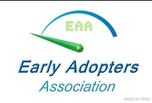 Early Adopters Association / by Darrell Ellens ..Daily Deal Industry Consulting