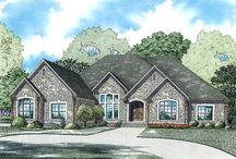 Dream home / by Amy Bertrand