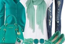 Cool outfits / by Paulina Wardęga