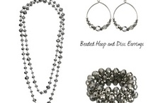 Jewelry / by CouponCodes4u