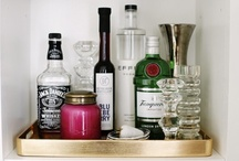 bar ideas / by Kelly McDonagh