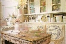 Country Chic / by Gold Country Weddings Magazine