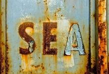 Sea / by Noriko Kitahara