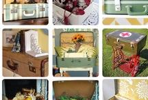 Crafts, easy DIY & cool stuff  / by Shanti Marie