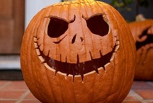 Halloween&Pumpkin's! / by ღ♛Desiree♛ღ