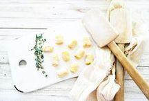 Food {to make} / by Kimberley Brookfield