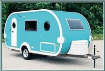 Camper Love♥ / by *•.ɛïɜ .•*¨♥ Homes By Alex ♥¨**•.ɛïɜ ..•*