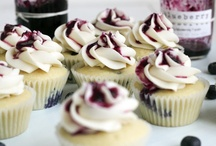 fare | cupcakes / by Hill's Kitchen